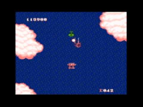 1943: The Battle of Midway - NES - Mission 2