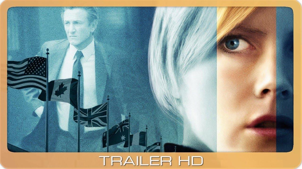 Die Dolmetscherin ≣ 2005 ≣ Trailer