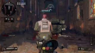 Bo4 sniping