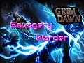Grim Dawn Savagery Warder Build mp3