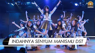 Video JKT48 -  Indahnya Senyum Manismu (Live @ Theater JKT48) download MP3, 3GP, MP4, WEBM, AVI, FLV November 2017
