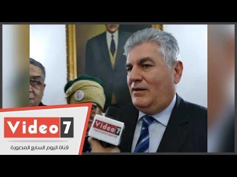 عبد الحكيم عبد الناصر: الزعيم الراحل يمثل الثورية لدى المصريين  - 15:22-2018 / 1 / 15