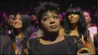 Tribute To Anita Baker - Soul Train Awards 2010