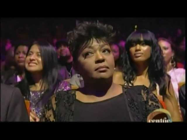 Tribute To Anita Baker - Soul Train Awards 2010 Travel Video