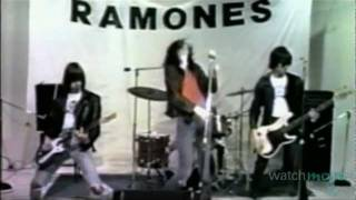 The History of the Ramones