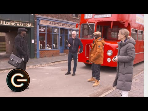 The best tech for commuting | The Gadget Show