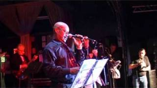 Bobby Hendricks & The Swingkings - Stand By Me (Hemsby 45 Oct 2010)