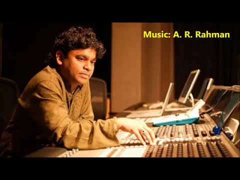 Dil Se ReDil SeARRahman, Anuradha Sriram, Anupama & Febi ManiGulzarYouTube 360p