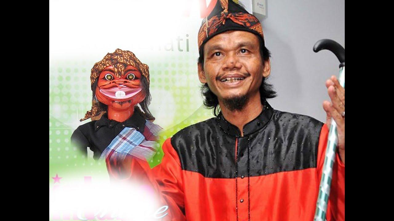[137.4 MB] Pengajian Lucu Ustadz Cepot di Lampung | Grbbr