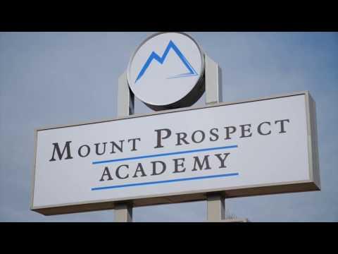 Mount Prospect Academy Faculty