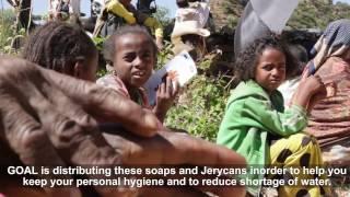 ECHO Emergency Response on scabies outbreak, Ethiopia