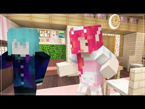 """Minecraft Maids """"WHAT DID HE SAY?!"""" ♡85"""