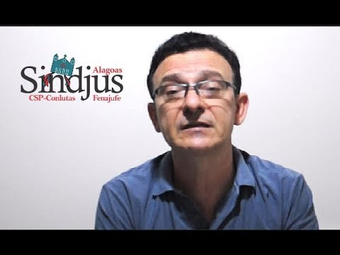 Professor Menezes faz alerta aos servidores sobre os riscos com o Funpresp