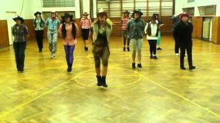 Ladys Cruel Dance Machine - AVICII