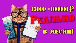 Идеи мобильных приложений для заработка от 100 000 руб./месяц