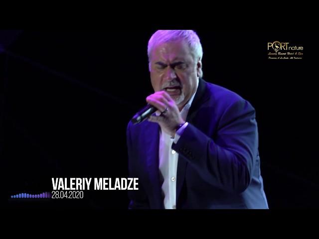 Markam Reklam - Port Nature Luxury Resort Hotel Valeriy Meladze  Konseri