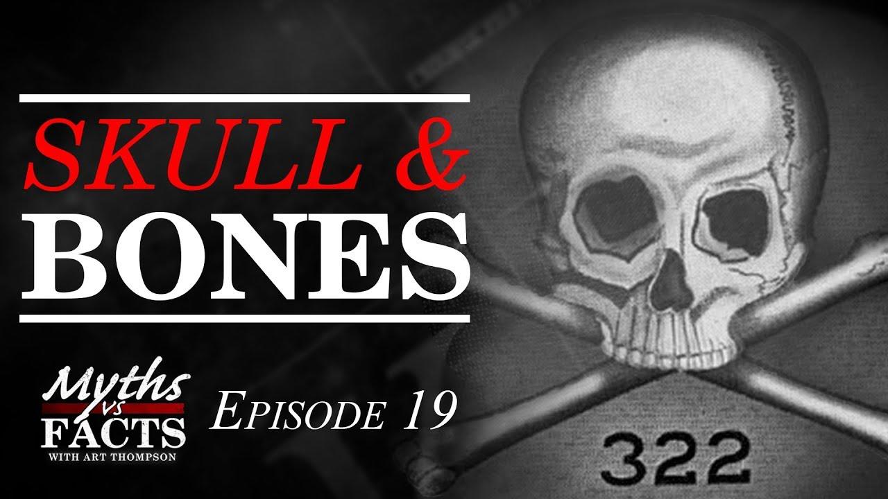 Skull & Bones   Myths VS Facts