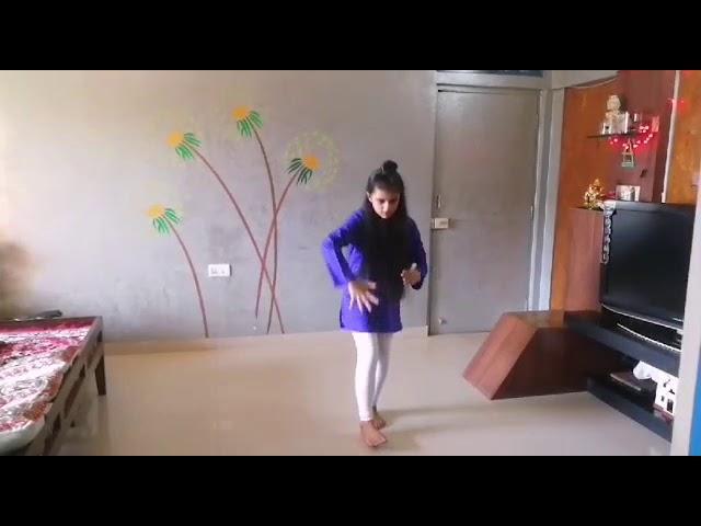 Dance Entry | Sharaney Miskeen | Mumbai, India