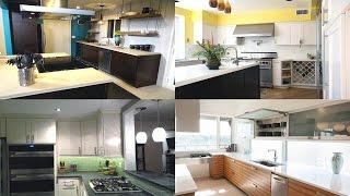 Video Desain Interior Dapur Dengan Kitchen Set Meja Dapur Kabinet Modern download MP3, 3GP, MP4, WEBM, AVI, FLV Mei 2018