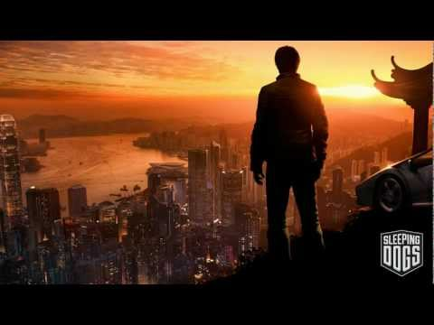 Hudson Mohawke | FUSE | Sleeping Dogs | Soundtrack