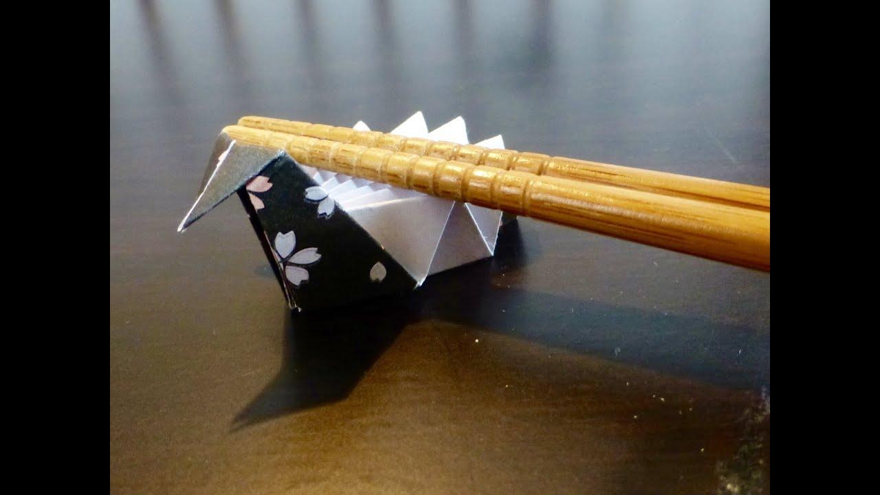 Как сделать учебные палочки для суши фото 882