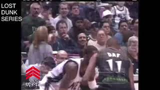 Forgotten Dunks: The Marbury Alley Oop