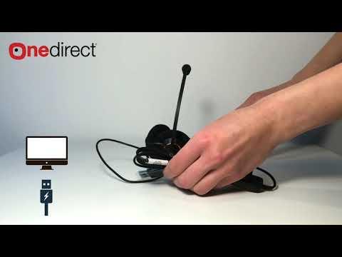 Sennheiser SC 60 USB ML - Onedirect