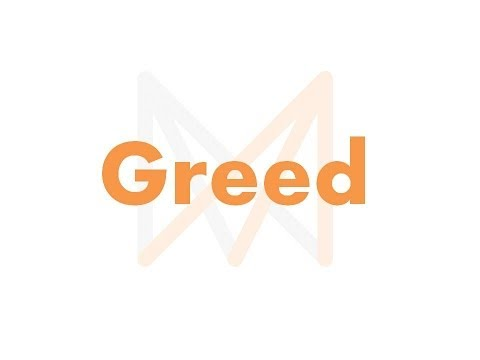 Investing Psychology - Greed