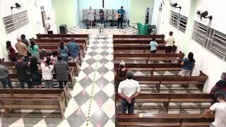 Semana de Oração | 2º Dia