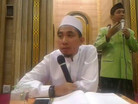 LIVE Kajian Kitab Al-Hikam ke-1 oleh H. Bambang Heri Latief, S.E.
