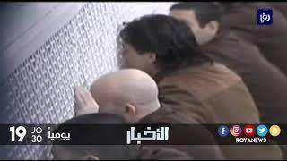 استشهاد الأسير حسين عطالله إثر الإهمال الطبي المتعمد الذي يمارسه الاحتلال - (21-1-2018)