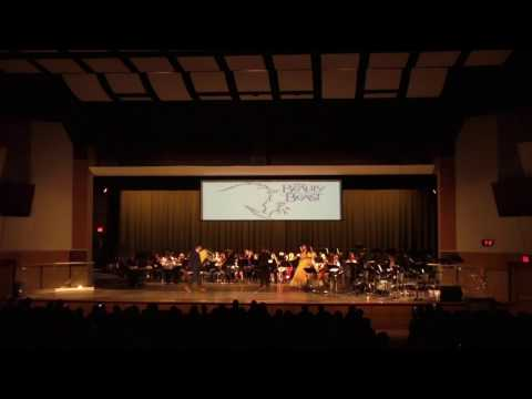 Music Out Of The Box Concert