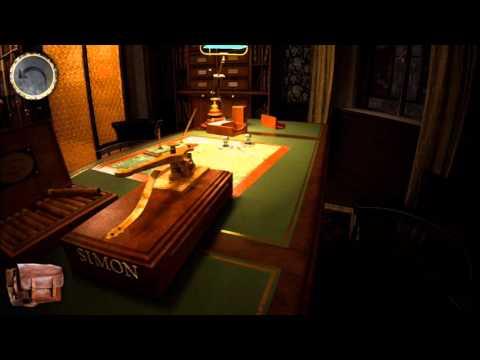 Haunted Manor 2 - Telegraph Morse Code Puzzle Video Hint