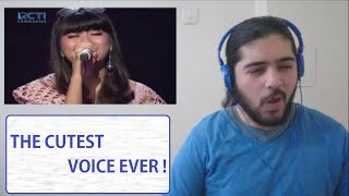 GHEA - AKAD (Payung Teduh) - SHOWCASE 2 - Indonesian Idol 2018 | Reaction