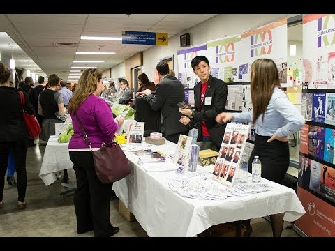 Donate & Learn Startup Expo! Toronto, Canada
