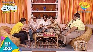 Taarak Mehta Ka Ooltah Chashmah - Episode 280 - Full Episode