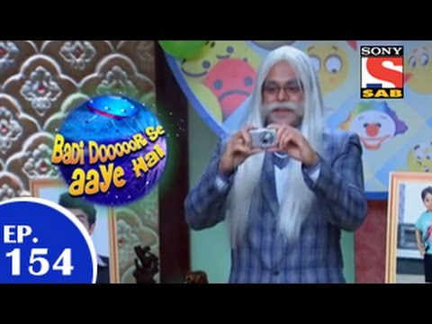 Download Badi Door Se Aaye Hain - बड़ी दूर से आये है - Episode 154 - 9th January 2015