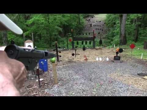 British STEN Gun