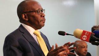 Kenya yataka ICC itoe stakabadhi kuhusu washukiwa