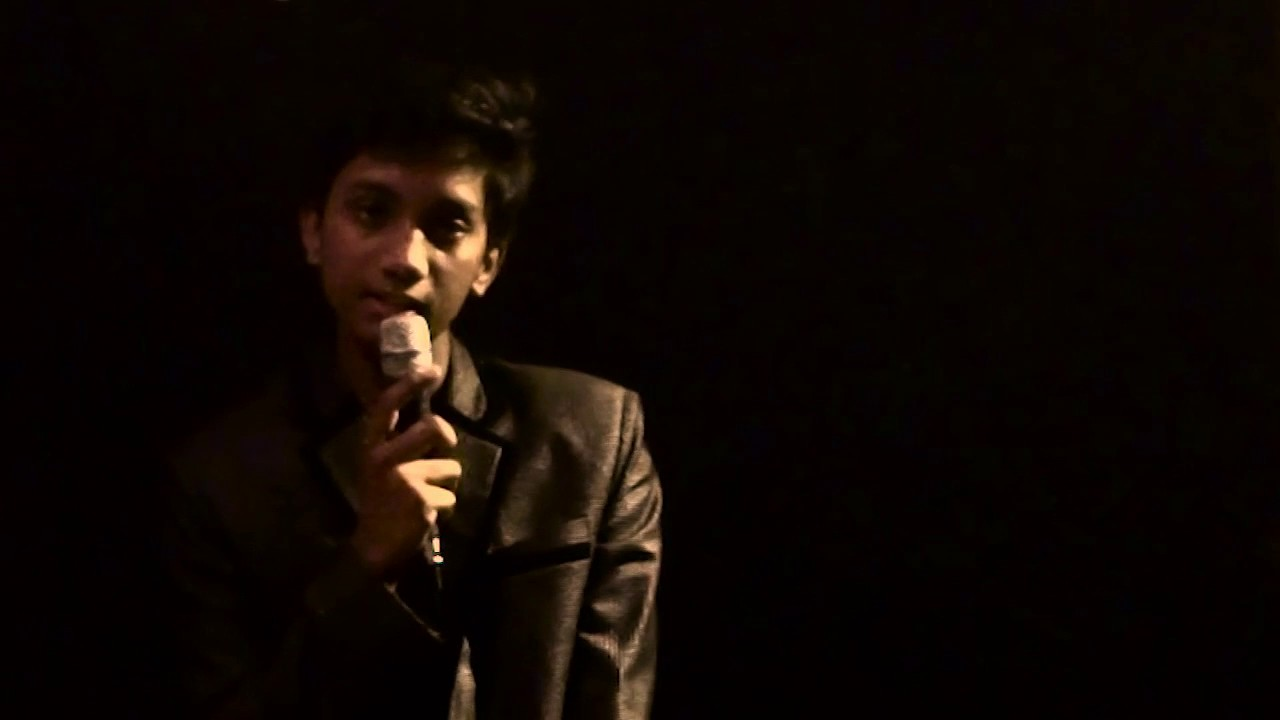 Download BlackAndWhiteComedy - iPhone   Whatsapp   Uttkarsh Kumar   Stand-Up Comedy   2017