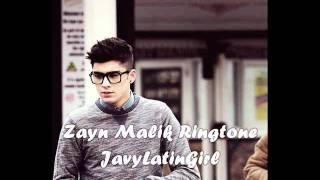 Zayn Malik - Ringtone + Download.