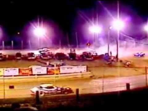 Show Me Shootout, Adrian Speedway 2004