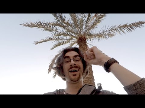 Tree of Life in Bahrain | VLOG