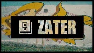 ZATER | Yellow Stylez | Graffiti | Blackbookology