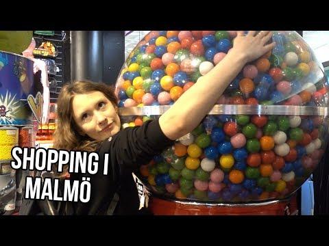 SHOPPING I MALMÖ - EMPORIA