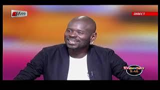 Pape Cheikh Diallo chambre en direct Bijou Ndiaye
