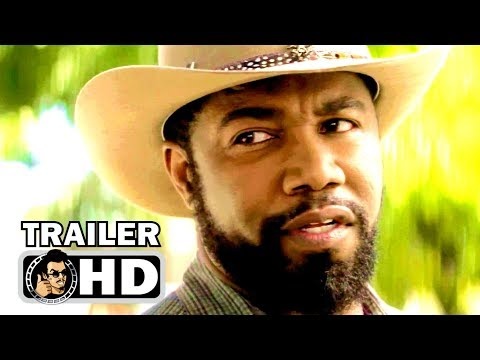 MAKING A KILLING Trailer (2019) Michael Jai White Thriller