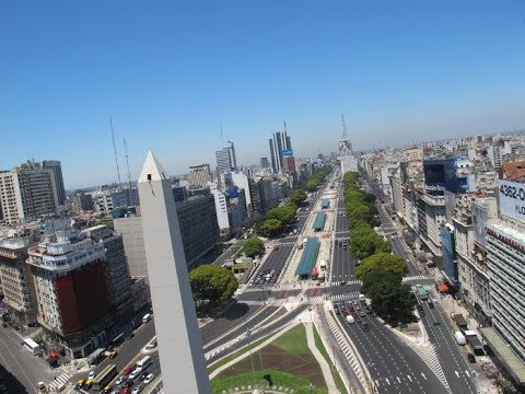 """<h3 class=""""list-group-item-title"""">Juan Herreros: """"La Ciudad de Buenos Aires está en un momento extraordinario""""</h3>"""