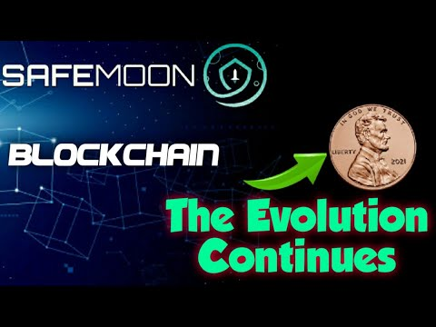 *SAFEMOON* This Changes Everything! Blockchain Confirmed! (AMA RECAP) Will push us towards $0.01