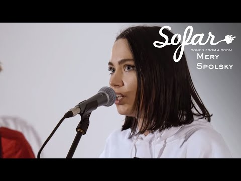 Mery Spolsky - Miło Było Pana Poznać | Sofar Warsaw